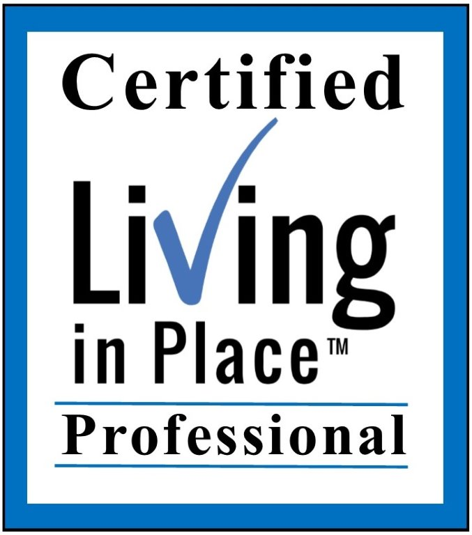 Certified Living in Place Professional