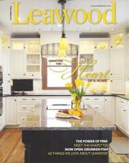leawood magazineRamsy Interior designer kansas city
