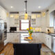 white kitchen, interior design kansas city, ramsey interiors, kathleen ramsey, modern design