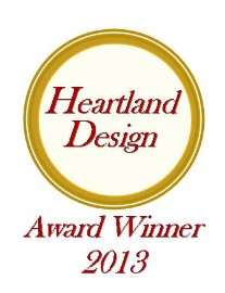 2013 GOLD Award Residential Specialty for Wine Cellar