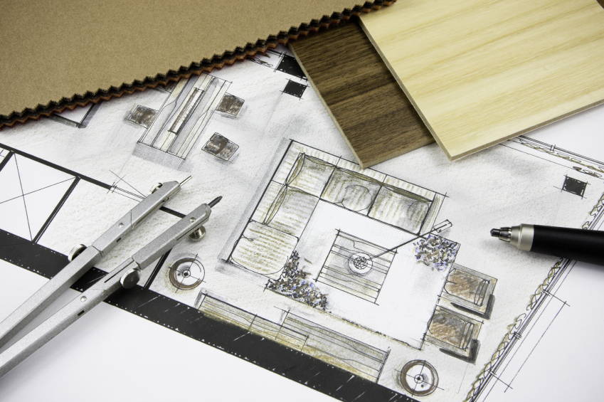 Tricks Of The Trade Entries Ramsey Interiors Award Winning